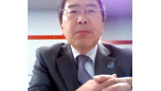 【04月19日】日経平均株価 16,874.44 +598.49【櫻井英明のEIMEI.TV】