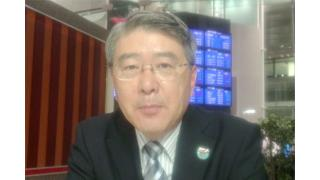 【04月27日】日経平均株価 17,290.49 -62.79【櫻井英明のEIMEI.TV】