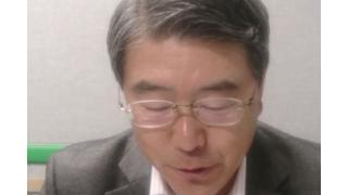 【05月19日】日経平均株価 16,646.66 +1.97 【櫻井英明のEIMEI.TV】