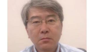【05月23日】日経平均株価 16,654.60 -81.75【櫻井英明のEIMEI.TV】