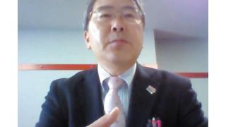 【05月24日】日経平均株価 16,498.76 -155.84【櫻井英明のEIMEI.TV】