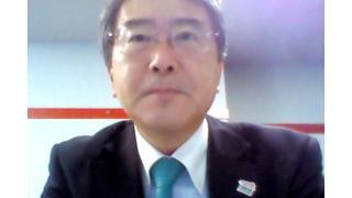 【07月19日】日経平均株価 16,723.31 +225.46【櫻井英明のEIMEI.TV】