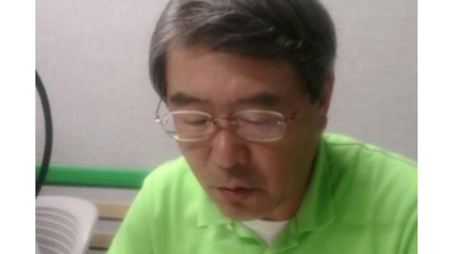 【08月25日】日経平均株価 16,555.95 -41.35【櫻井英明のEIMEI.TV】