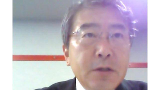 【08月30日】日経平均株価 16,725.36 -12.13【櫻井英明のEIMEI.TV】