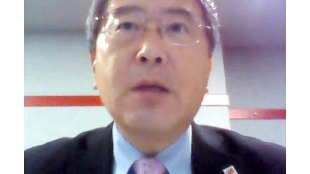 【09月20日】日経平均株価 16,492.15 -27.14【櫻井英明のEIMEI.TV】
