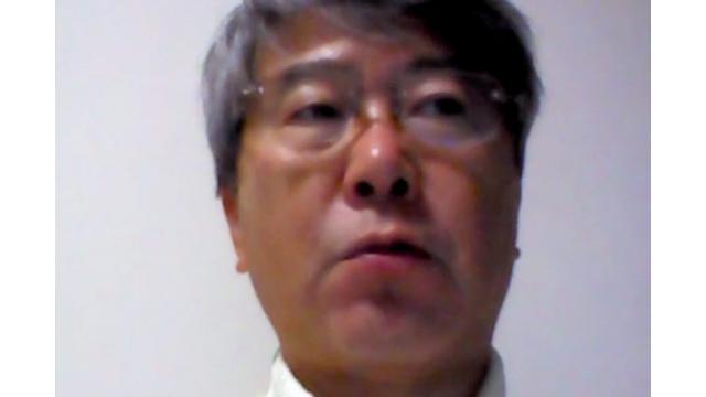 【09月26日】日経平均株価 16,544.56 -209.46【櫻井英明のEIMEI.TV】