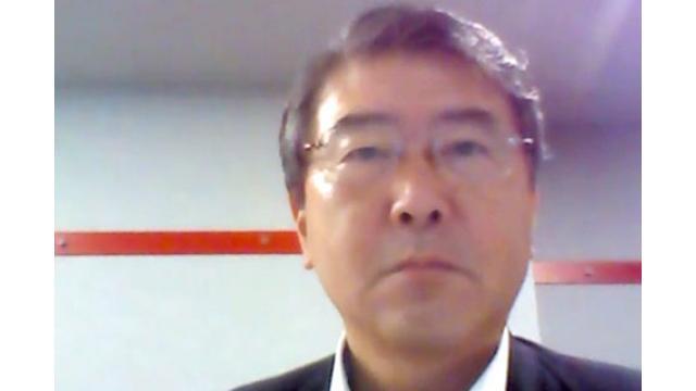 【09月27日】日経平均株価 16,683.93 +139.37【櫻井英明のEIMEI.TV】