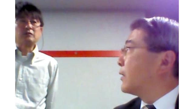 【10月25日】日経平均株価 17,365.25 +130.83【櫻井英明のEIMEI.TV】