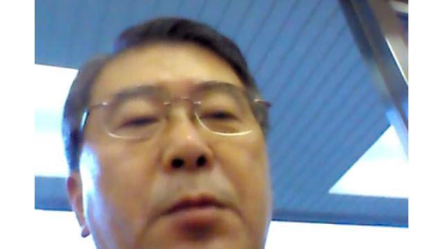 【10月27日】日経平均株価 17,336.42 -55.42【櫻井英明のEIMEI.TV】