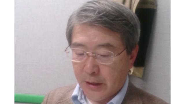 【11月24日】日経平均株価 18,333.41 +170.47【櫻井英明のEIMEI.TV】