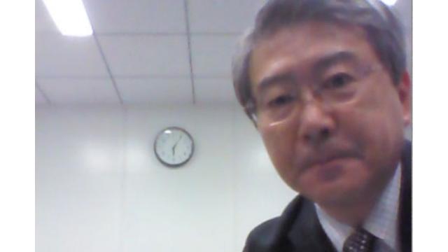 【11月29日】日経平均株価 18,307.04 -49.85【櫻井英明のEIMEI.TV】