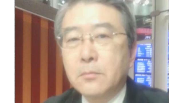 【11月30日】日経平均株価 18,308.48 +1.44【櫻井英明のEIMEI.TV】