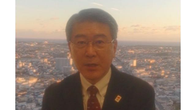 【12月16日】日経平均株価 19,401.15 +127.36【櫻井英明のEIMEI.TV】