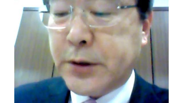【01月20日】日経平均株価 19,137.91 +65.66【櫻井英明のEIMEI.TV】