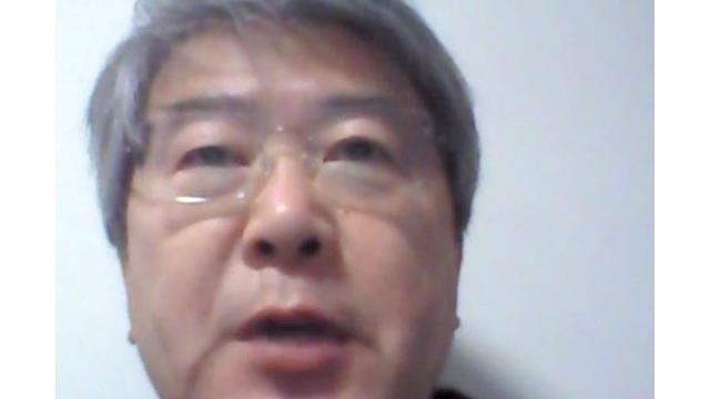 【01月23日】日経平均株価 18,891.03 -246.88【櫻井英明のEIMEI.TV】