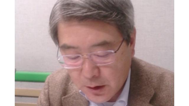 【01月26日】日経平均株価 19,402.39 +344.89【櫻井英明のEIMEI.TV】