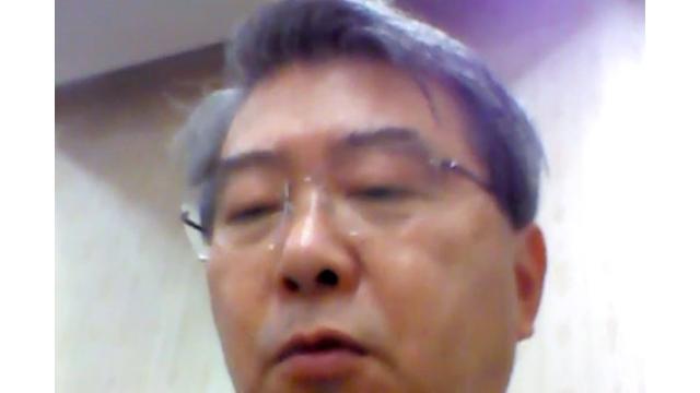 【01月30日】日経平均株価 19,368.85 -98.55【櫻井英明のEIMEI.TV】