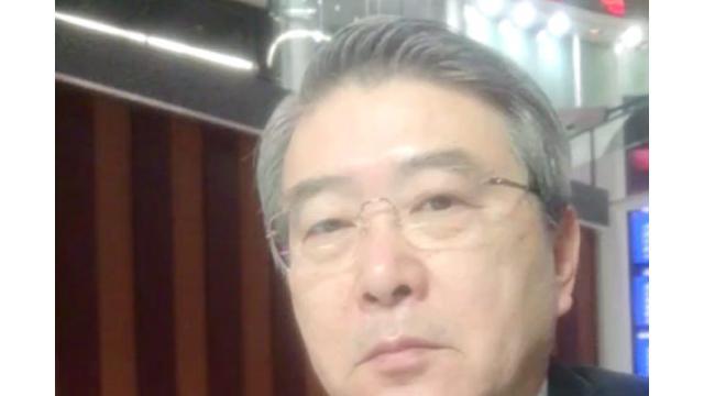 【02月15日】日経平均株価 19,437.98 +199.00【櫻井英明のEIMEI.TV】