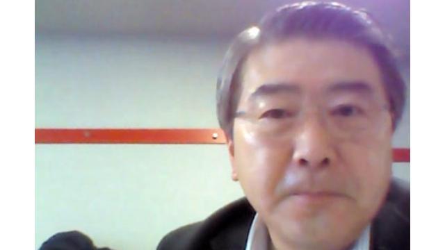 【02月21日】日経平均株価 19,381.44 +130.36【櫻井英明のEIMEI.TV】