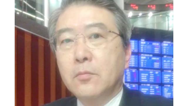 【02月22日】日経平均株価 19,379.87 -1.57【櫻井英明のEIMEI.TV】