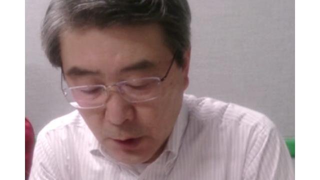【02月23日】日経平均株価 19,371.46 -8.41【櫻井英明のEIMEI.TV】