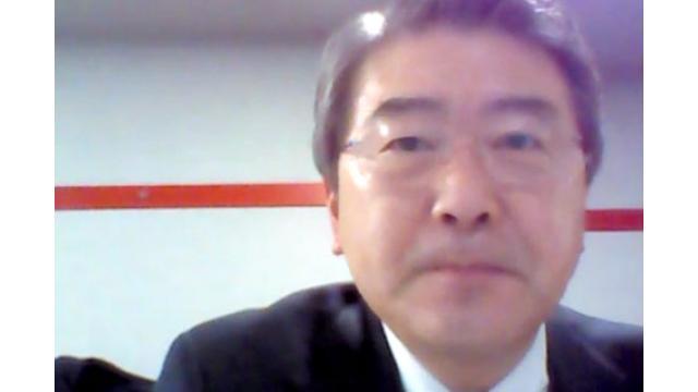 【02月28日】日経平均株価 19,118.99 +11.52【櫻井英明のEIMEI.TV】