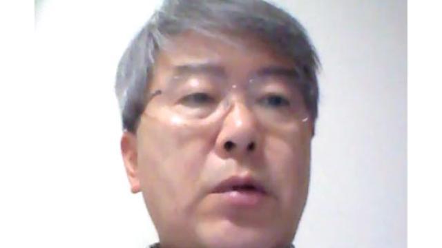 【03月17日】日経平均株価 19,521.59 -68.55【櫻井英明のEIMEI.TV】