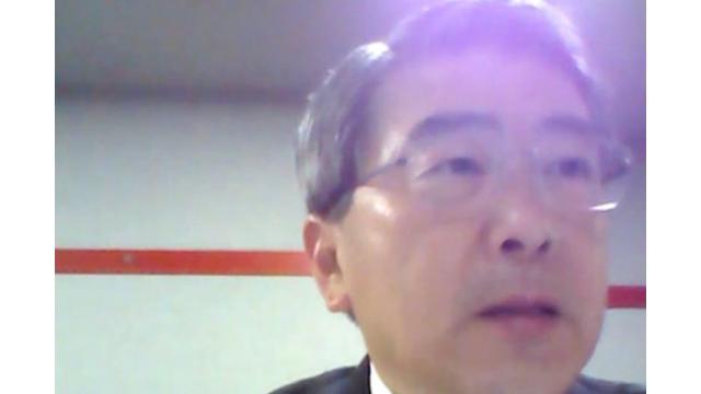 【03月21日】日経平均株価 19,455.88 -65.71【櫻井英明のEIMEI.TV】