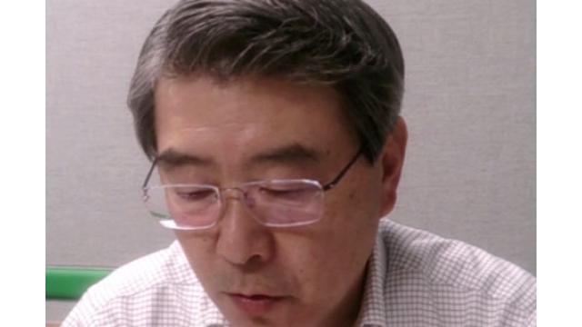 【04月27日】日経平均株価 19,251.87 -37.56【櫻井英明のEIMEI.TV】
