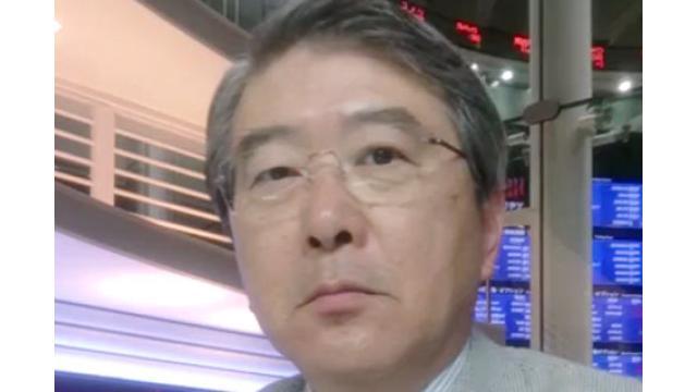 【05月24日】日経平均株価 19,742.98 +129.70【櫻井英明のEIMEI.TV】