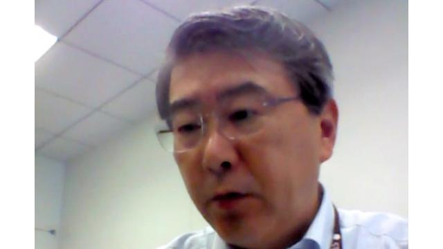 【06月26日】日経平均株価 20,153.35 +20.68【櫻井英明のEIMEI.TV】