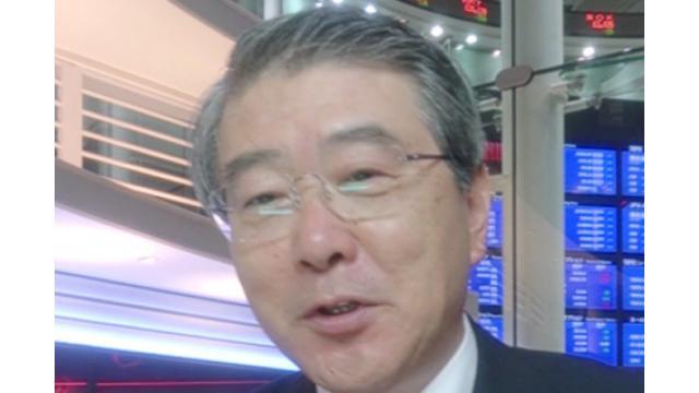 【06月28日】日経平均株価 20,130.41 -94.68【櫻井英明のEIMEI.TV】