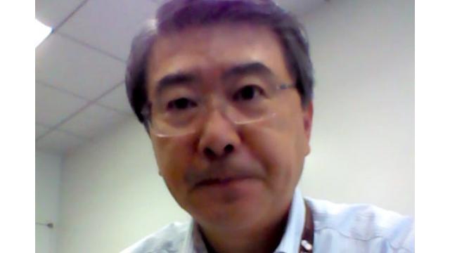 【07月03日】日経平均株価 20,055.80 +22.37【櫻井英明のEIMEI.TV】