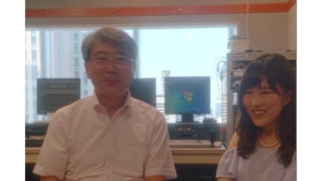 【07月20日】日経平均株価 20,144.59 +123.73【櫻井英明のEIMEI.TV】
