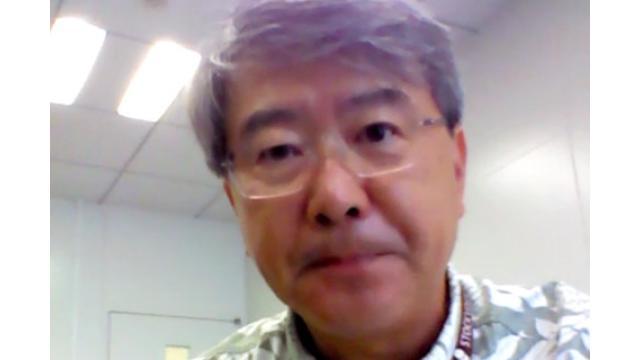 【07月31日】日経平均株価 19,925.18 -34.66【櫻井英明のEIMEI.TV】