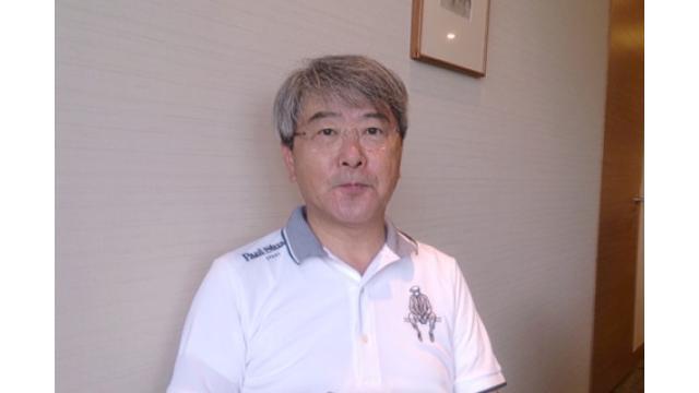 【08月18日】日経平均株価 19,470.41 -232.22【櫻井英明のEIMEI.TV】