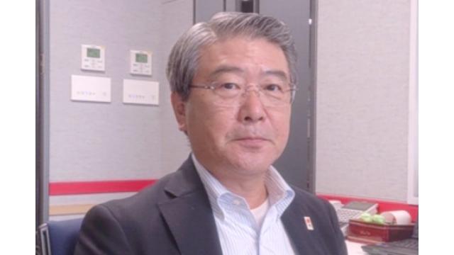 【08月22日】日経平均株価 19,383.84 -9.29【櫻井英明のEIMEI.TV】