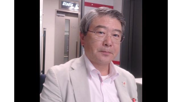 【08月29日】日経平均株価 19,362.55 -87.35【櫻井英明のEIMEI.TV】