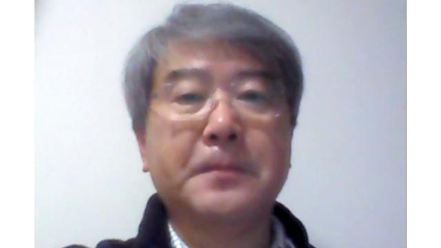 【10月23日】日経平均株価 21,696.65 +239.01【櫻井英明のEIMEI.TV】
