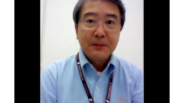 【10月26日】日経平均株価 21,739.78 +32.16【櫻井英明のEIMEI.TV】