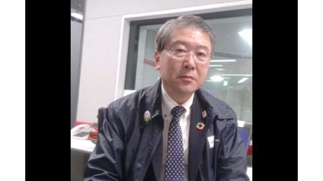 【11月16日】日経平均株価 22,351.12 +322.80【櫻井英明のEIMEI.TV】
