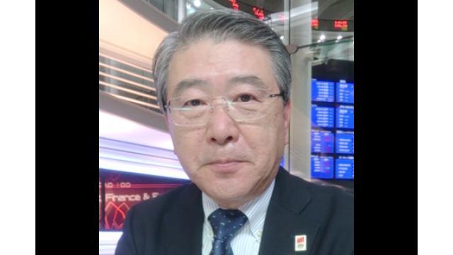 【11月22日】日経平均株価 22,523.15 +106.67【櫻井英明のEIMEI.TV】