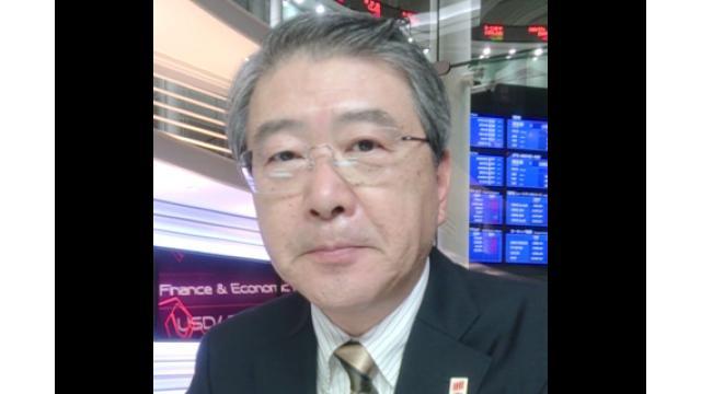 【11月29日】日経平均株価 22,597.20 +110.96【櫻井英明のEIMEI.TV】