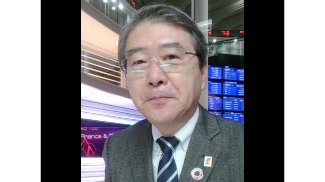 【1月24日】日経平均株価 23,940.78 +183.37【櫻井英明のEIMEI.TV】