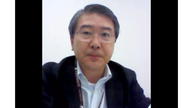 【3月19日】日経平均株価 21,480.90 -195.61【櫻井英明のEIMEI.TV】