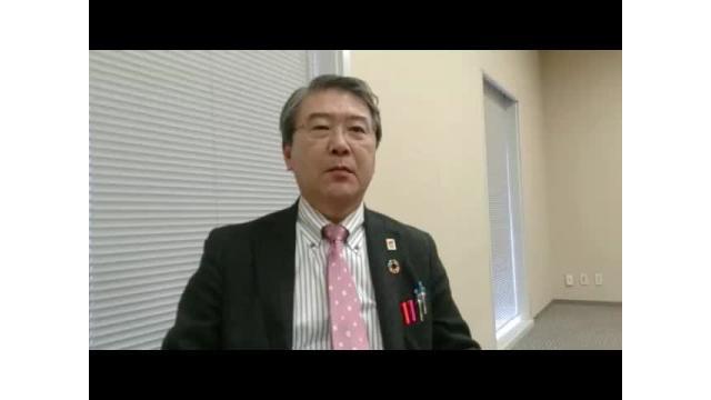 【3月22日】日経平均株価 2万1591円99銭+212.22【櫻井英明のEIMEI.TV】