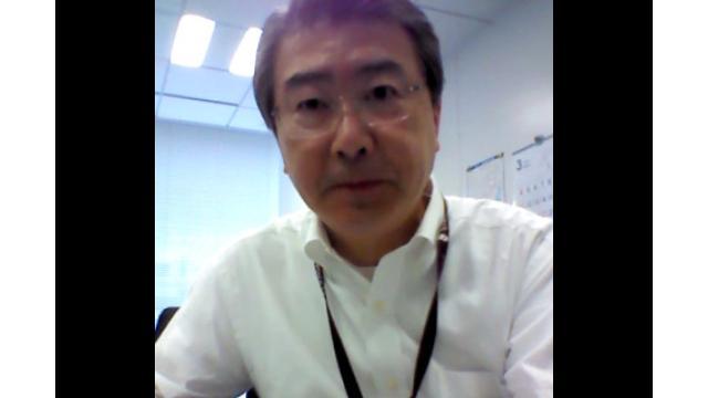 【3月26日】日経平均株価 20,766.10 +148.24【櫻井英明のEIMEI.TV】