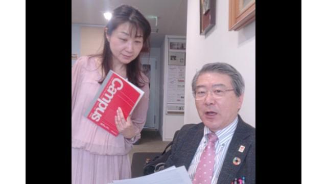 【3月27日】日経平均株価 21,317.32 +551.22【櫻井英明のEIMEI.TV】