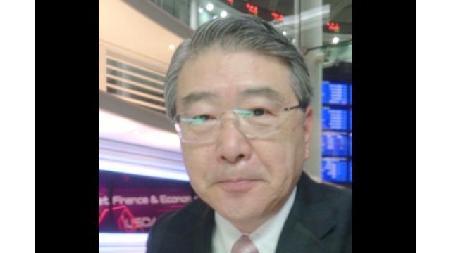 【3月28日】日経平均株価 21,031.31 -286.01【櫻井英明のEIMEI.TV】