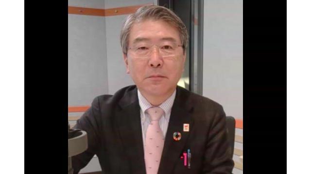 【4月19日】日経平均株価 22,191.18 +32.98【櫻井英明のEIMEI.TV】